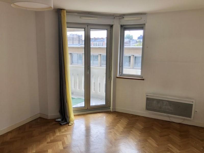 Sale apartment Saint-mandé 615000€ - Picture 4