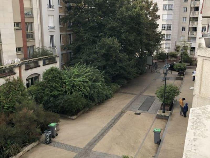 Sale apartment Saint-mandé 615000€ - Picture 8