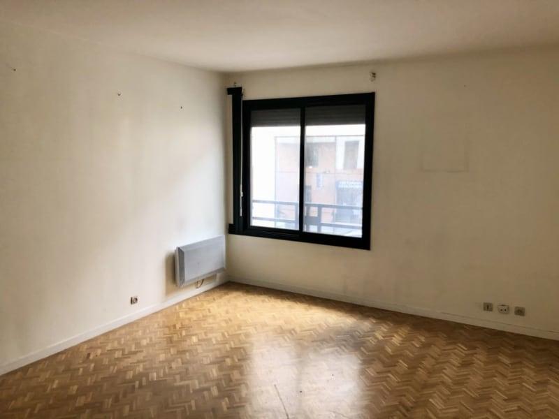 Sale apartment Paris 20ème 660000€ - Picture 3