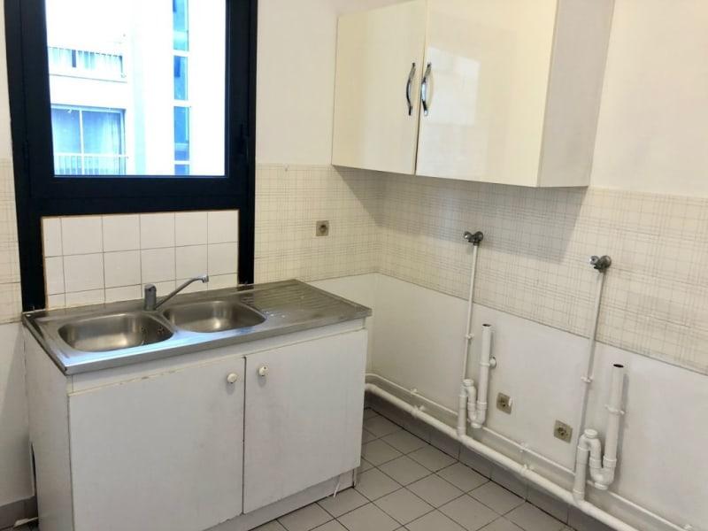 Sale apartment Paris 20ème 660000€ - Picture 5