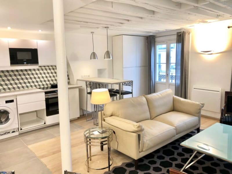 Location appartement Paris 6ème 3200€ CC - Photo 1