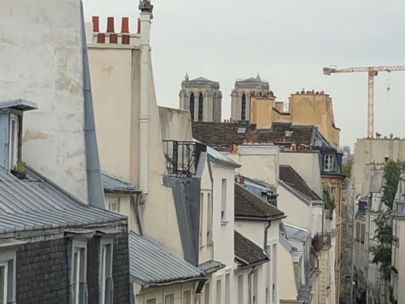 Location appartement Paris 6ème 3200€ CC - Photo 3