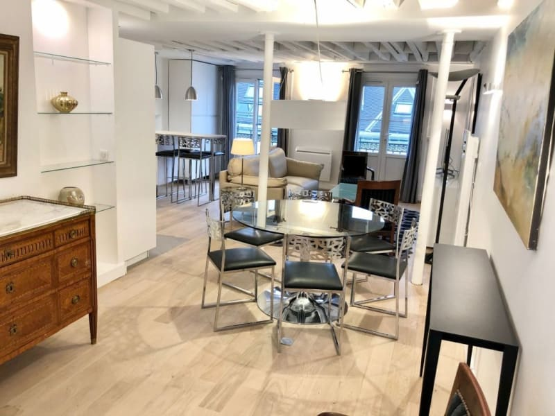 Location appartement Paris 6ème 3200€ CC - Photo 9