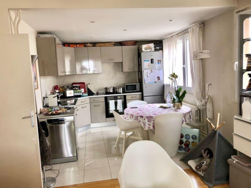 Sale apartment Sèvres 390000€ - Picture 2