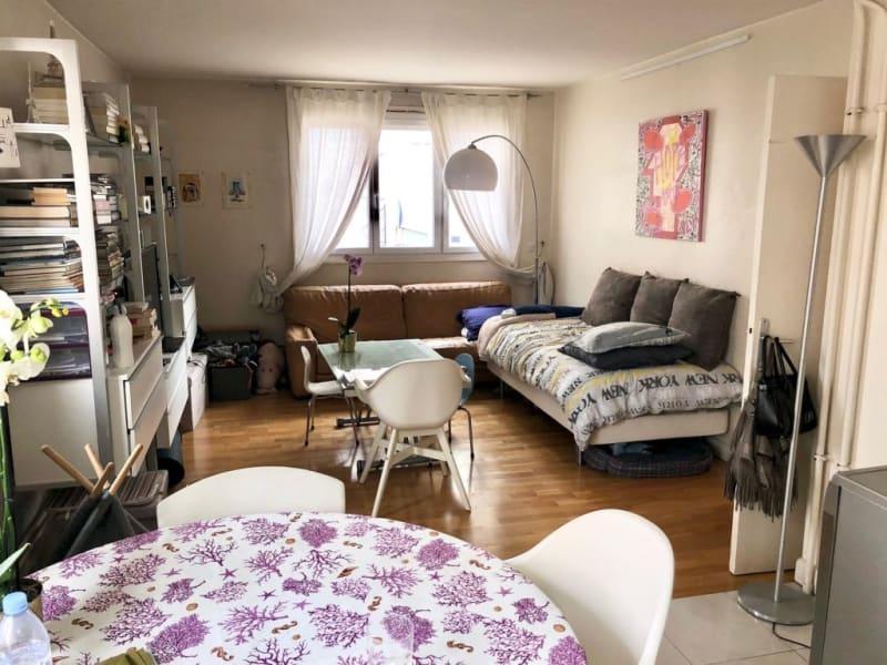 Sale apartment Sèvres 390000€ - Picture 3