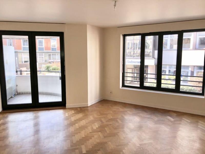Sale apartment Vincennes 790000€ - Picture 1