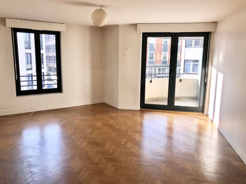 Sale apartment Vincennes 850 000€ - Picture 1