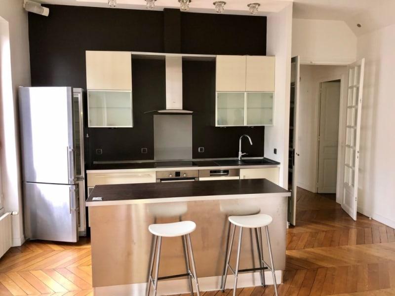 Rental apartment Levallois-perret 3200€ CC - Picture 5