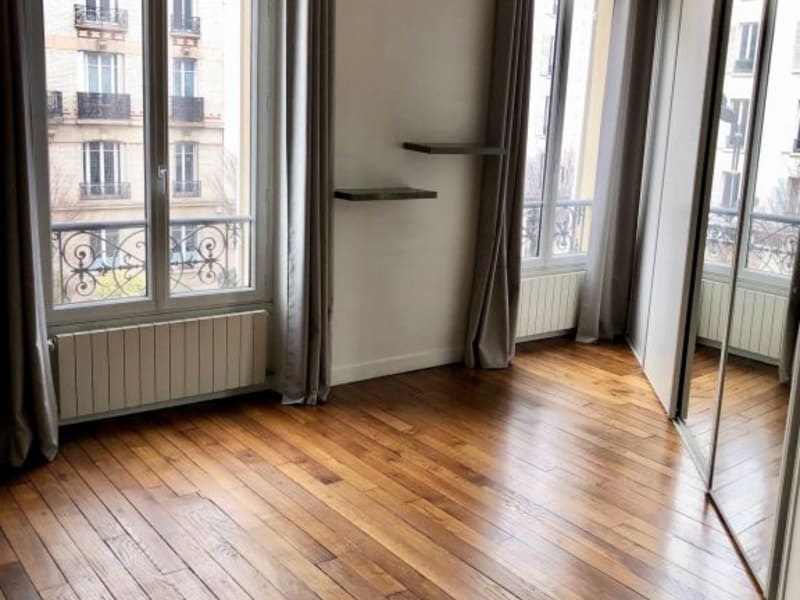 Rental apartment Levallois-perret 3200€ CC - Picture 9