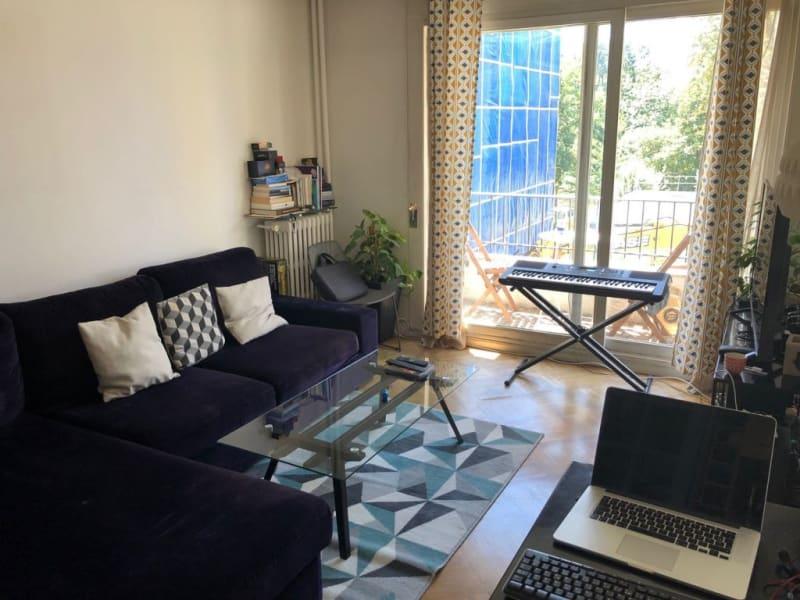 Vente appartement Paris 16ème 515000€ - Photo 1