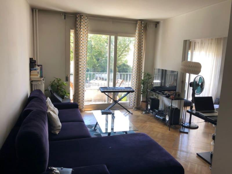 Vente appartement Paris 16ème 515000€ - Photo 3