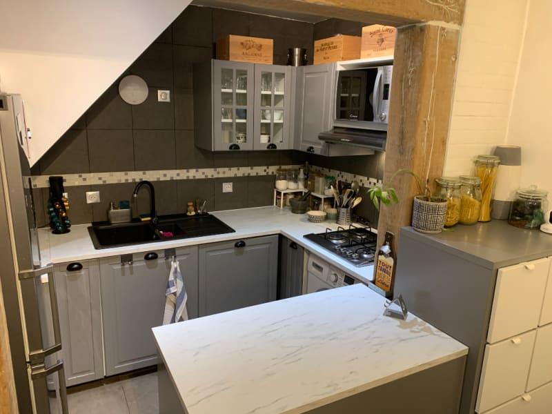 Sale house / villa Bezons 260000€ - Picture 1