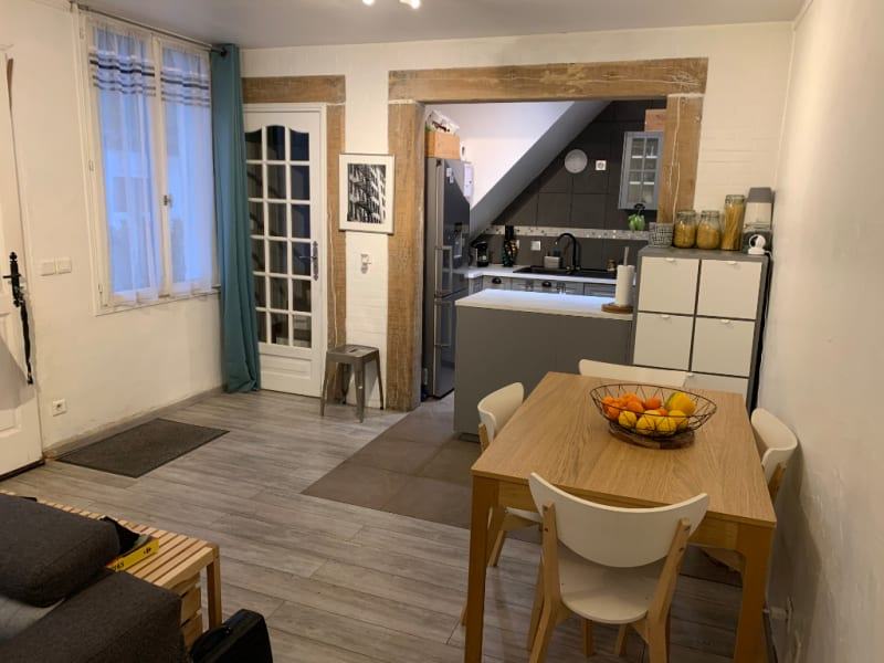 Sale house / villa Bezons 260000€ - Picture 3