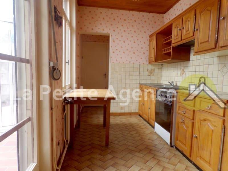 Vente maison / villa Bauvin 123900€ - Photo 5