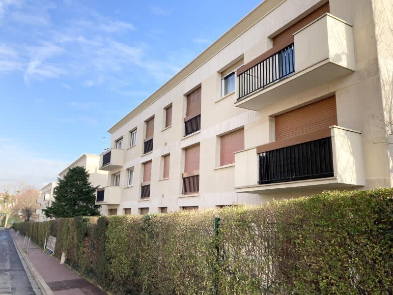 Vente appartement Enghien les bains 220000€ - Photo 1