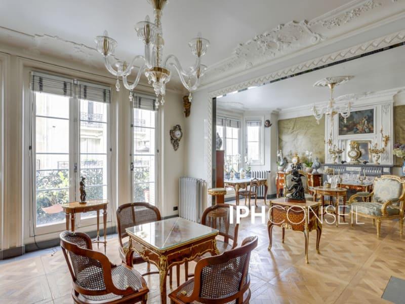 Vente appartement Neuilly sur seine 1265000€ - Photo 1