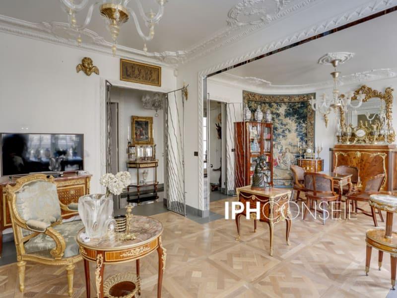 Vente appartement Neuilly sur seine 1265000€ - Photo 2