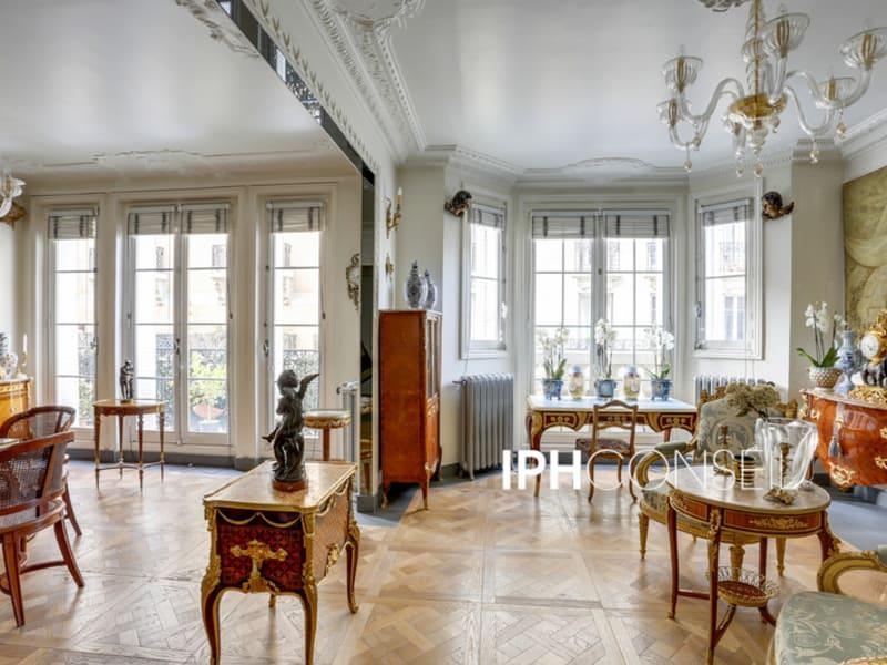 Vente appartement Neuilly sur seine 1265000€ - Photo 4