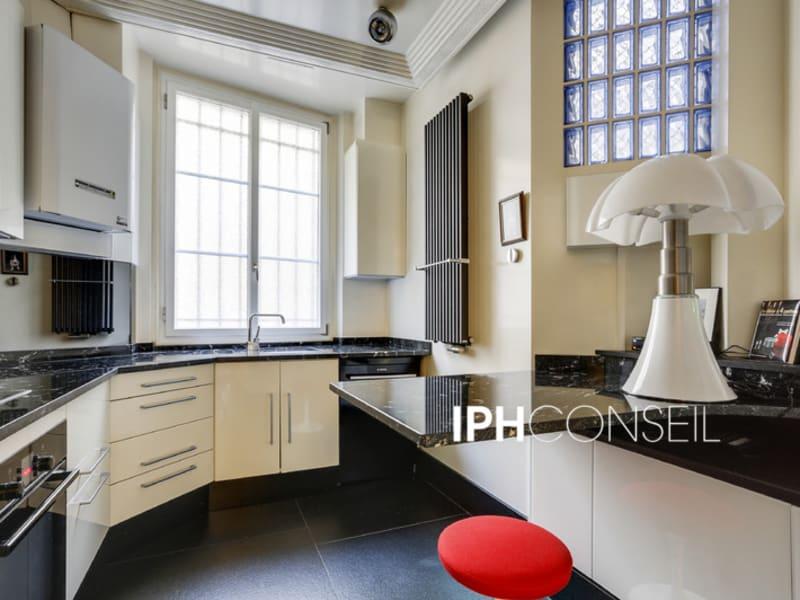 Vente appartement Neuilly sur seine 1265000€ - Photo 5