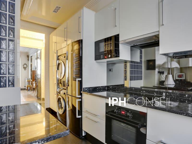 Vente appartement Neuilly sur seine 1265000€ - Photo 6
