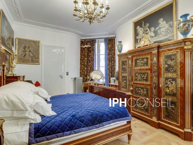 Vente appartement Neuilly sur seine 1265000€ - Photo 8