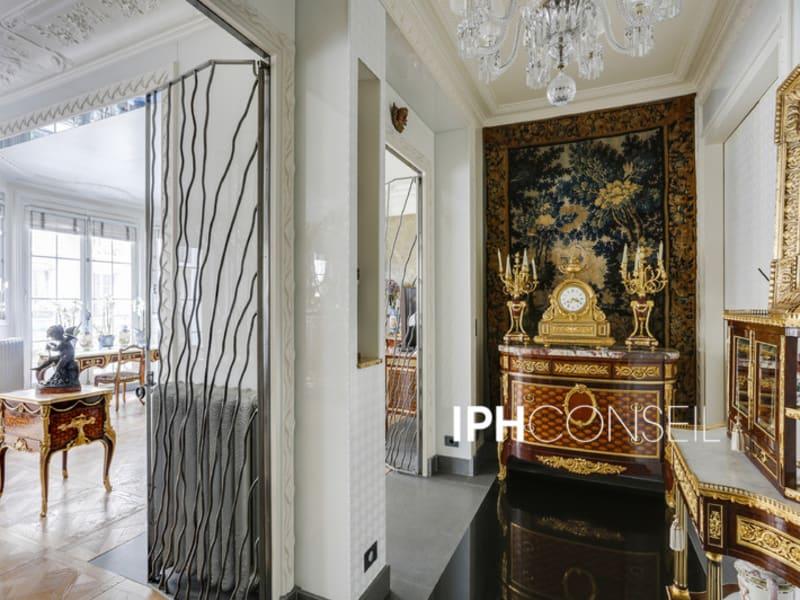 Vente appartement Neuilly sur seine 1265000€ - Photo 10