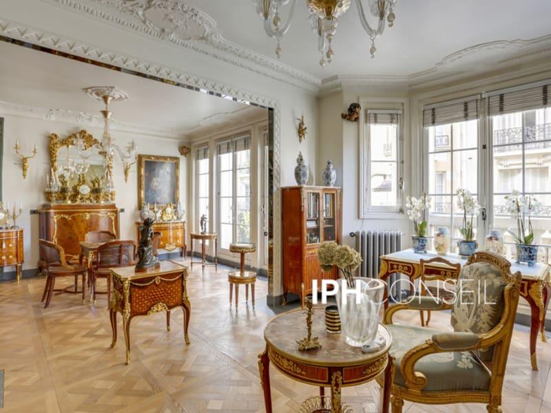Vente appartement Neuilly sur seine 1265000€ - Photo 11