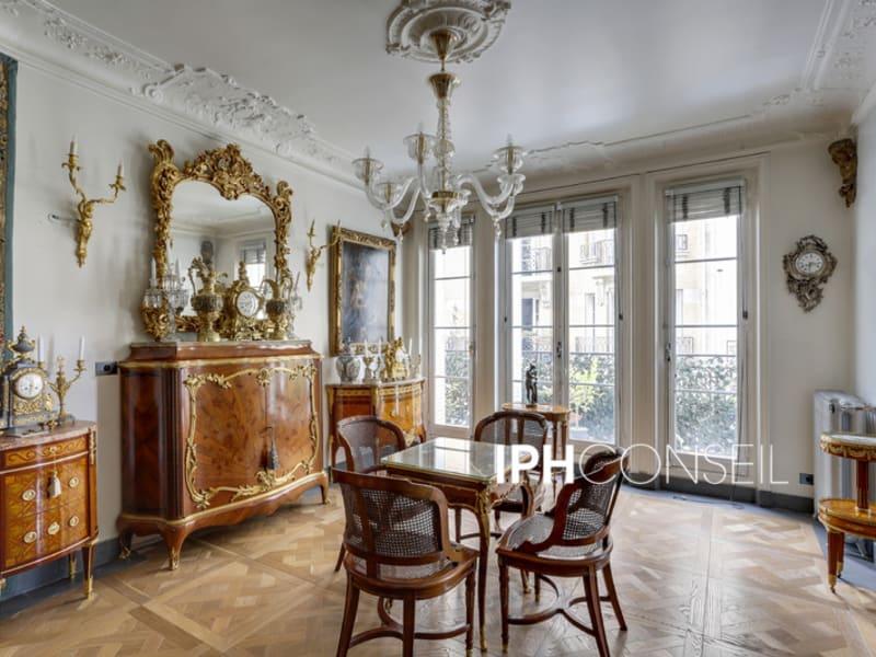 Vente appartement Neuilly sur seine 1265000€ - Photo 12