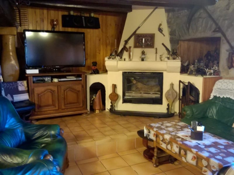 Vente maison / villa Freycenet la tour 140 000€ - Photo 7