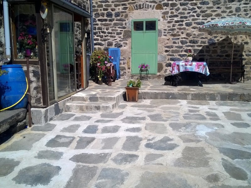 Vente maison / villa Freycenet la tour 140 000€ - Photo 3