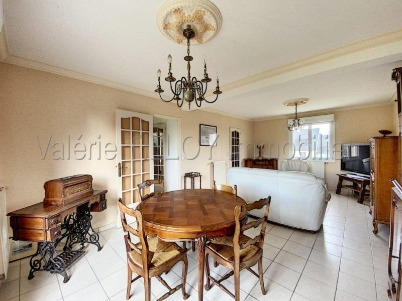 Sale house / villa Bruz 258750€ - Picture 2
