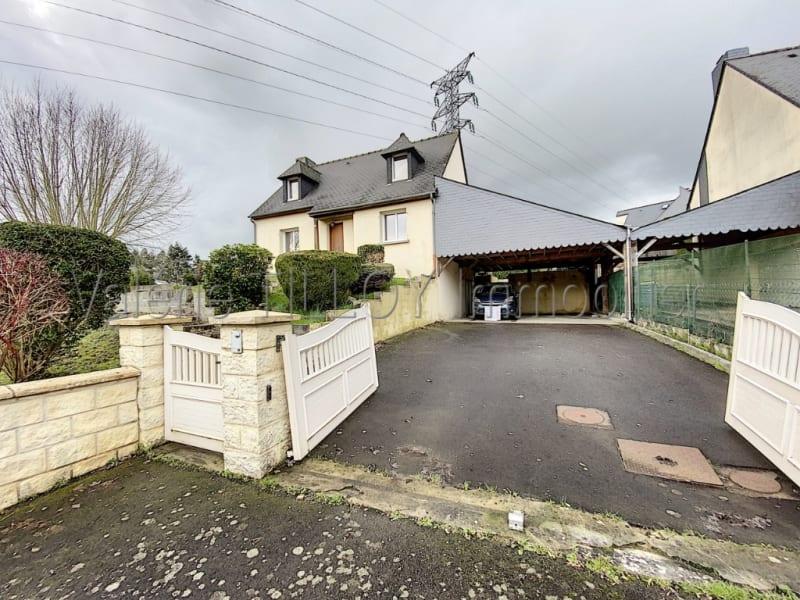 Sale house / villa Bruz 258750€ - Picture 3