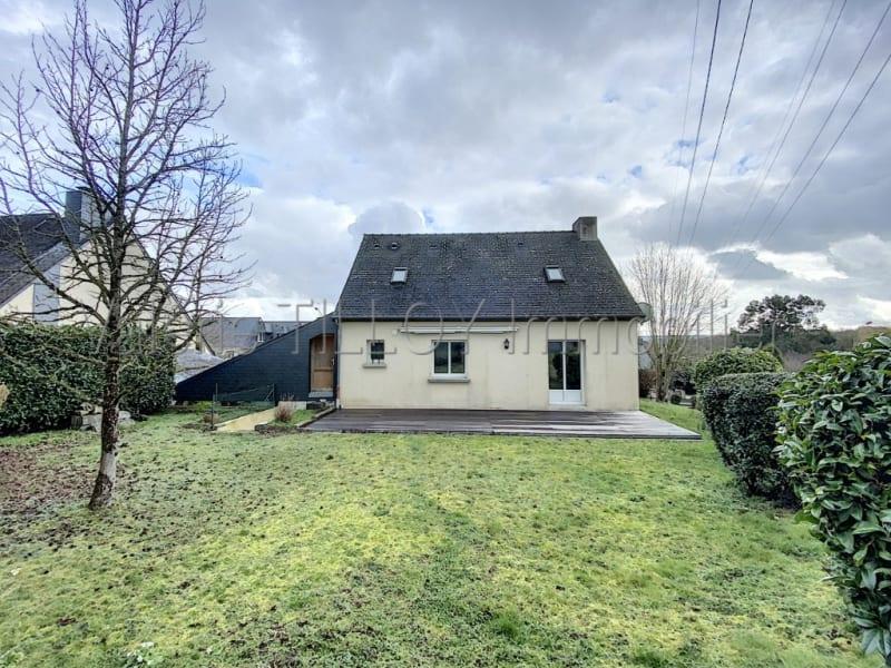 Sale house / villa Bruz 258750€ - Picture 4