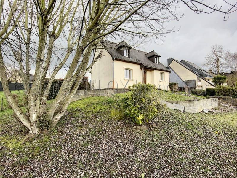 Sale house / villa Bruz 258750€ - Picture 5