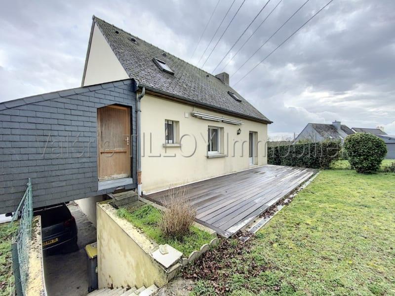 Sale house / villa Bruz 258750€ - Picture 6