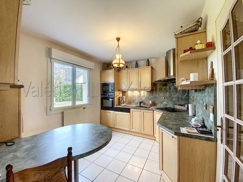 Sale house / villa Bruz 258750€ - Picture 8