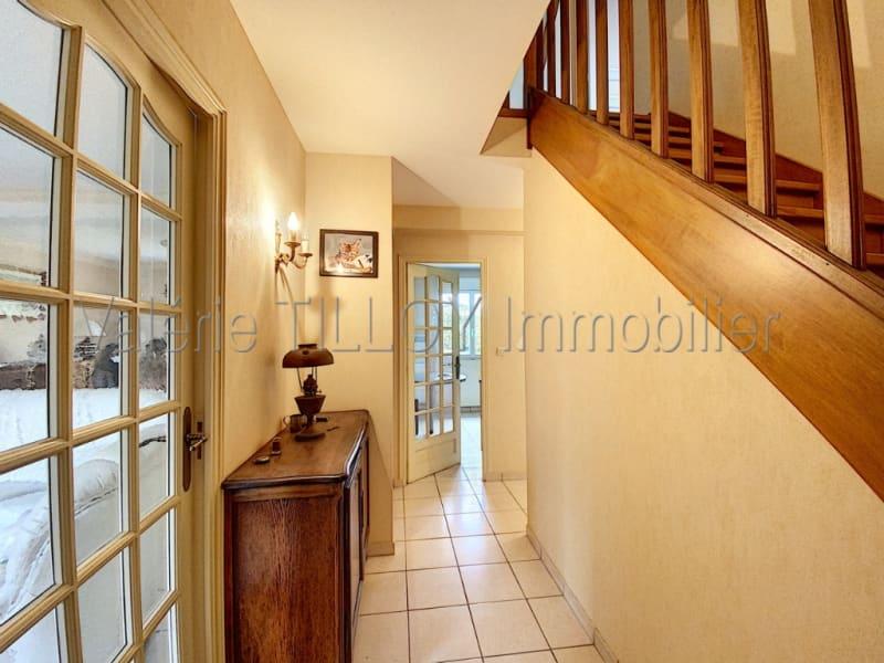 Sale house / villa Bruz 258750€ - Picture 9