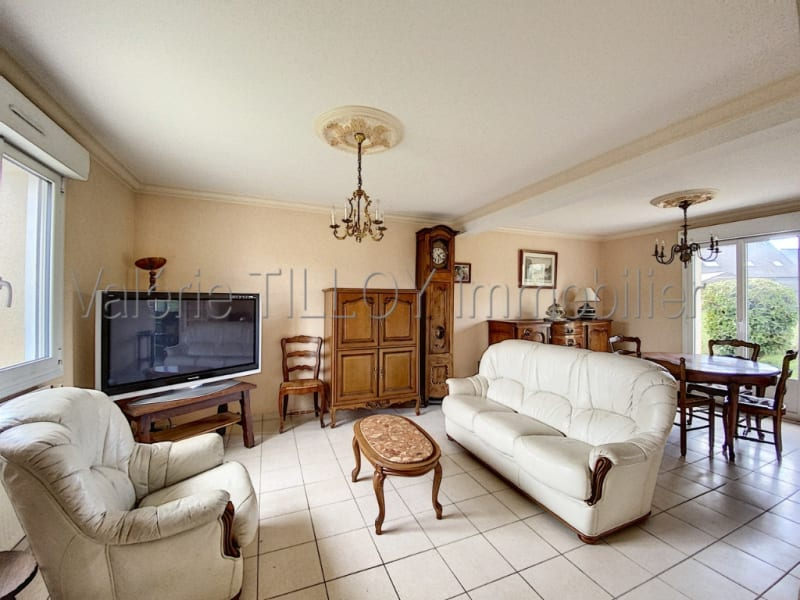 Sale house / villa Bruz 258750€ - Picture 10