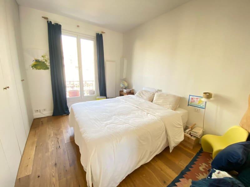 Vente appartement Paris 10ème 730000€ - Photo 4
