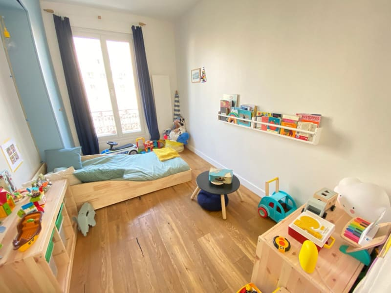 Vente appartement Paris 10ème 730000€ - Photo 5
