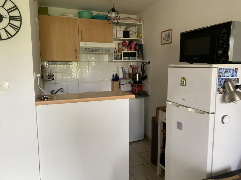 Venta  apartamento Bordeaux 133800€ - Fotografía 1