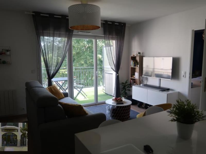 Location appartement Le port marly 1100€ CC - Photo 3