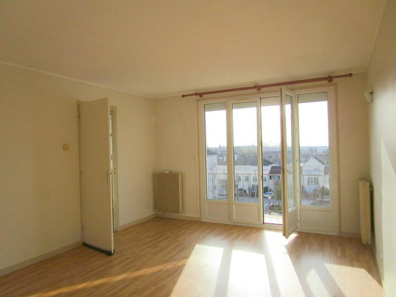 Location appartement Maurepas 600€ CC - Photo 1