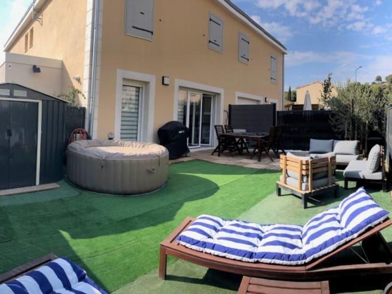 Sale apartment Ensues la redonne 319200€ - Picture 1