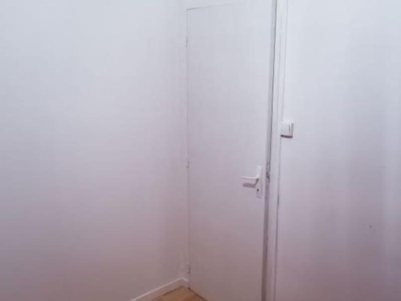Rental apartment Nantua 335€ CC - Picture 10