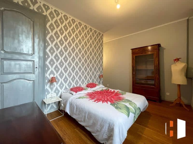 Sale house / villa Branne 550000€ - Picture 5