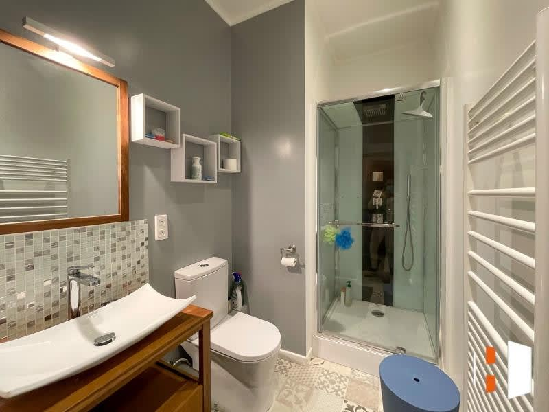Sale house / villa Branne 550000€ - Picture 7
