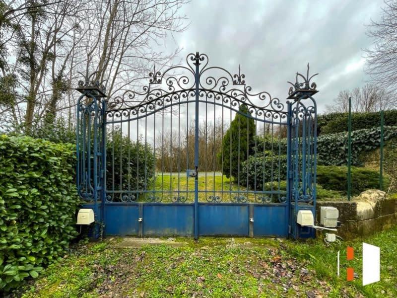 Vente maison / villa Branne 550000€ - Photo 8