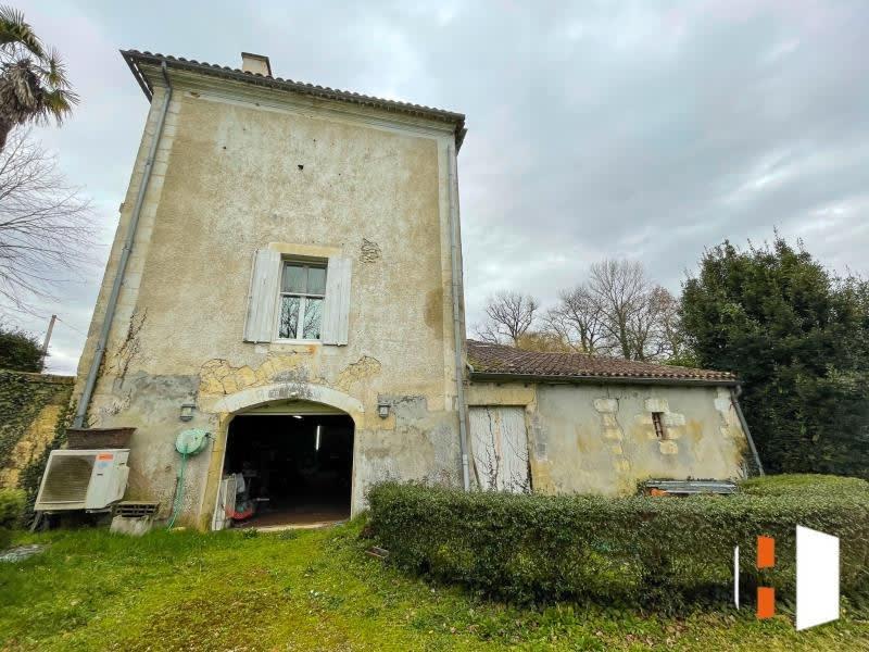 Sale house / villa Branne 550000€ - Picture 10