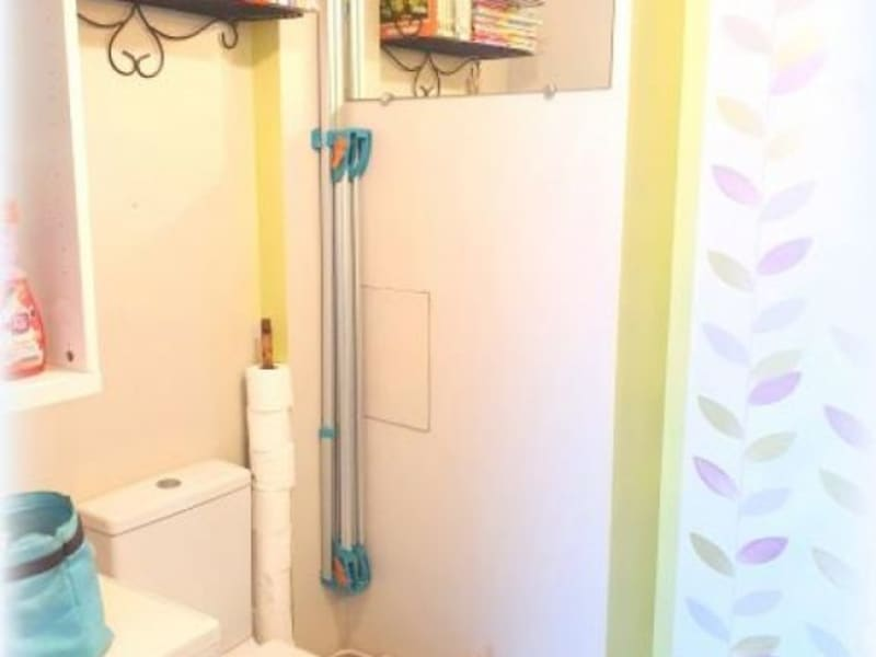 Sale apartment Le raincy 262000€ - Picture 11